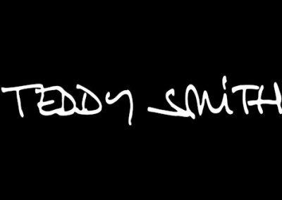 Marque Teddy Smith