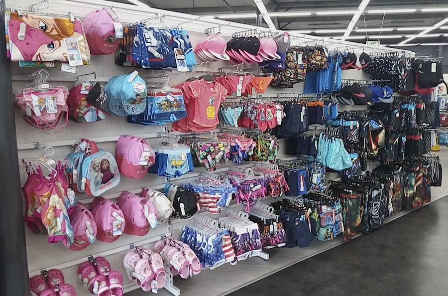 Vêtements enfants à Camarly Pont de Beauvoisin